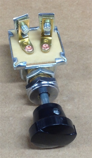 4 Way Flasher Switch
