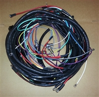 Wagon & Sedan Delivery Wiring Harness