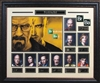 Breaking Bad Collage w/Cast Photos