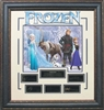 Frozen Movie Picture Framed