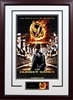 Hunger Games Mini Movie Poster
