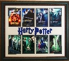 Harry Potter Movie Poster Collage