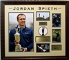 Jordan Spieth 2017 British Open Champion