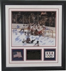Miracle On Ice Team-Signed 16x20 Framed