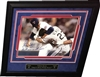 "Nolan Ryan Signed ""Fight"" 8x10 Framed w/Inscription"