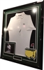 Jordan Spieth Signed Golf Shirt Framed