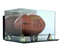 Deluxe Football Case wall mountable