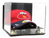 Deluxe Hat Cap case wall mountable