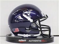Abilene Christian University Schutt Mini Helmet