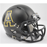 Appalachian State Mini Speed Helmet