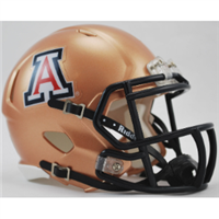 Arizona Mini Speed Helmet - Copper