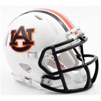 Auburn Mini Speed Helmet