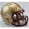 Boston College Mini Speed Helmet - Blue