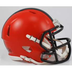 Cleveland Browns Mini Speed Helmet