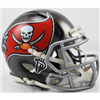 Tampa Bay Buccaneers Mini Speed Helmet