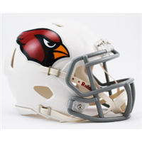 Arizona Cardinals Mini Speed Helmet