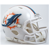 Miami Dolphins Mini Speed Helmet