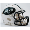 New York Jets Mini Speed Helmet