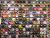 NCAA Mini Helmets