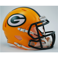 Green Bay Packers Mini Speed Helmet