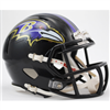 Baltimore Ravens Mini Speed Helmet
