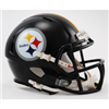 Pittsburgh Steelers Mini Speed Helmet