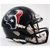 Houston Texans Mini Speed Helmet