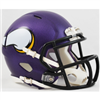 Minnesota Vikings Mini Speed Helmet