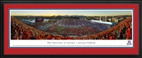 Arizona Wildcats - Arizona Stadium Panoramic