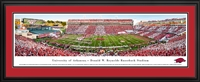 Arkansas Razorbacks - Donald W. Reynolds Razorback Stadium Panoramic