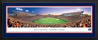 Auburn Tigers - Jordan-Hare Stadium Panoramic (End Zone)