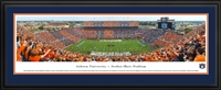 Auburn Tigers - Jordan-Hare Stadium Panoramic (40 Yard Line)