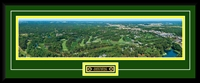 Augusta Panoramic Framed