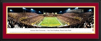 Arizona State Sun Devils - Sun Devils Stadium Panoramic (End Zone)