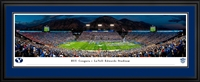 Brigham Young Cougars - LaVell Edwards Stadium Panoramic