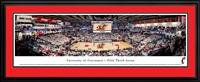 Cincinnati Bearcats - Fifth Third Arena Panoramic