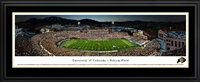Colorado Buffaloes - Folsom Field Panoramic