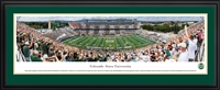 Colorado State Rams - Colorado State Stadium Panoramic