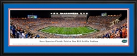 Florida Gators - Steve Spurrier-Florida Field Panoramic