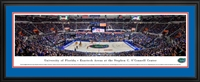 Florida Gators - O'Connell Center Panoramic