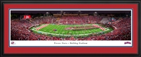 Fresno State Bulldogs - Bulldog Stadium Panoramic