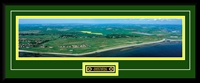 Royal Troon Panoramic Framed