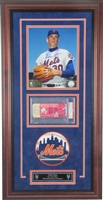 Custom 8x10 with Logo Framing