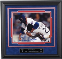 Custom 8x10 Framing