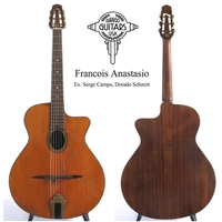 *SOLD* 1950's Francois Anastasio *SOLD*