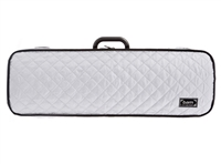 BAM Hoody for Hightech Oblong Violin Case - (GREY)