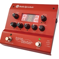 Tone Dexter Preamp by Audio Sprockets