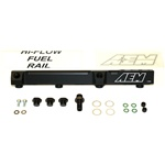 AEM High Volume Fuel Rail for the 1990-1993 Honda Accord DX, LX, SE, and EX (F22)
