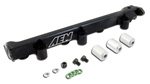 AEM High Volume Fuel Rail for the 1989-1999 Eagle Talon TSi and TSi AWD (4G63T)
