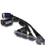 AEM Infinity 7-series EMS Plug-N-Play Wiring Harness for 1993-1998 Toyota Supra Twin-Turbo